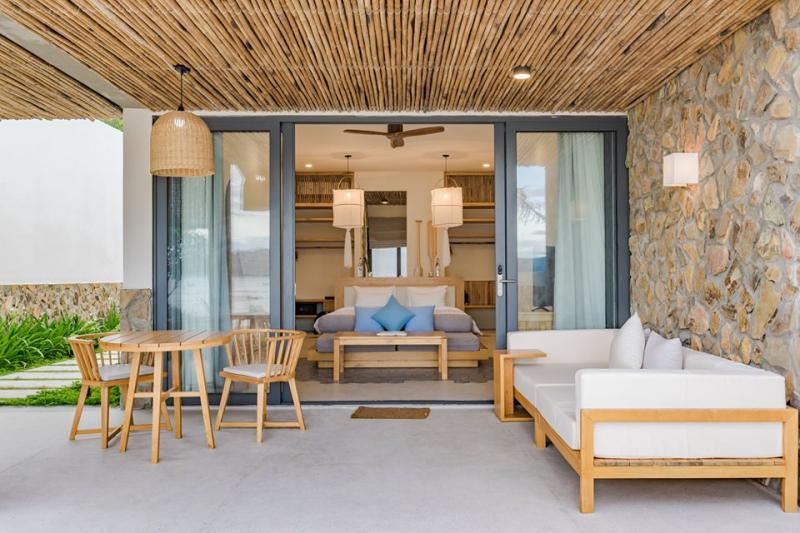 Top 9 khách sạn, resort sang trọng cho kỳ nghỉ lý tưởng tại Phú Yên