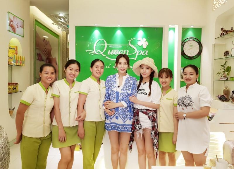 Queen Spa Đà Nẵng