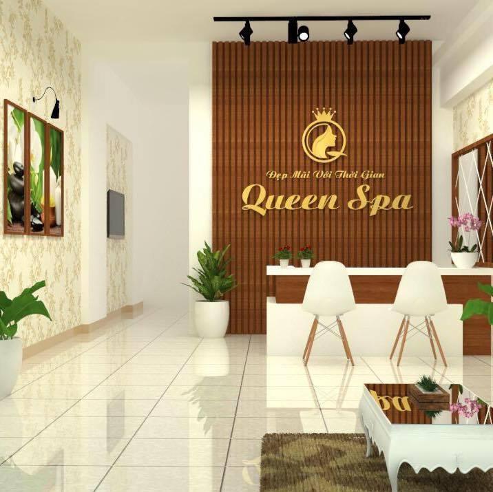 Queen Spa Tuy Hòa