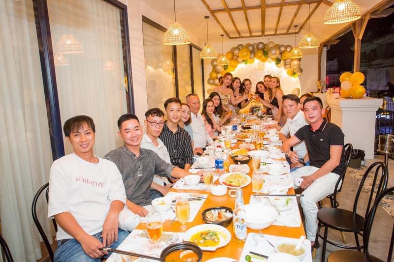 Queen's Crab Huế - Crab & Seafood Restaurant