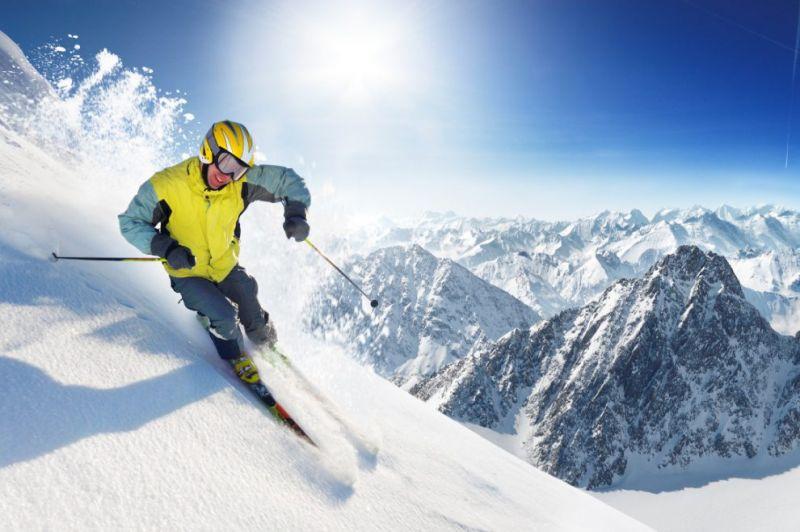Địa điểm trượt tuyết lý tưởng nhất thế giới