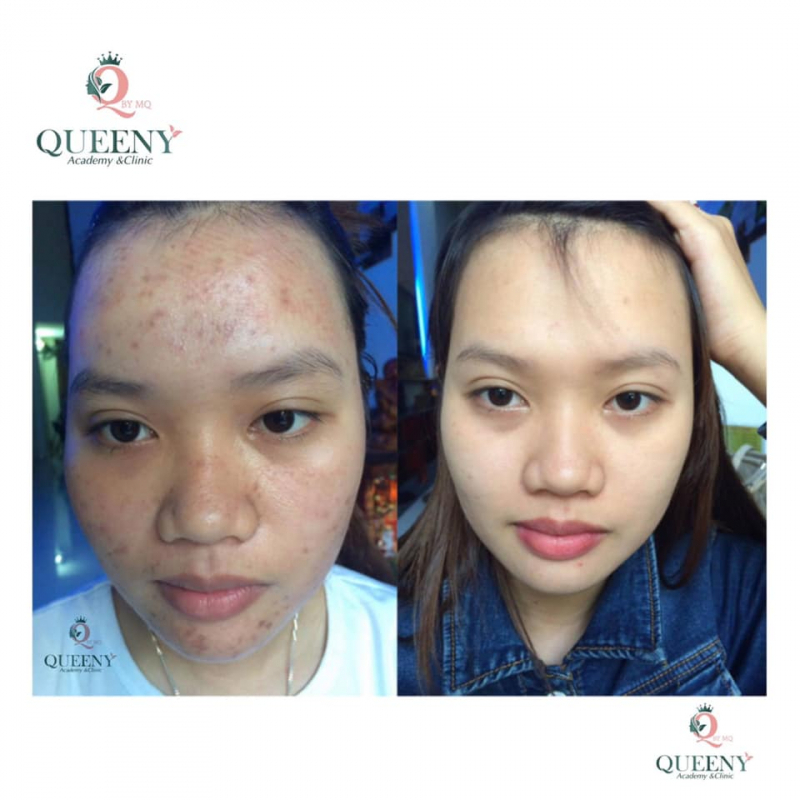 Queeny Academy & Clinic