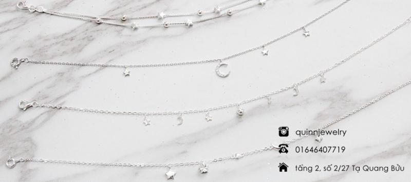 Quinn Jewelry
