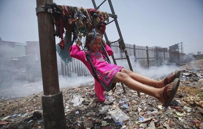 Quốc gia có mức độ ô nhiễm đáng nể nhất thế giới
