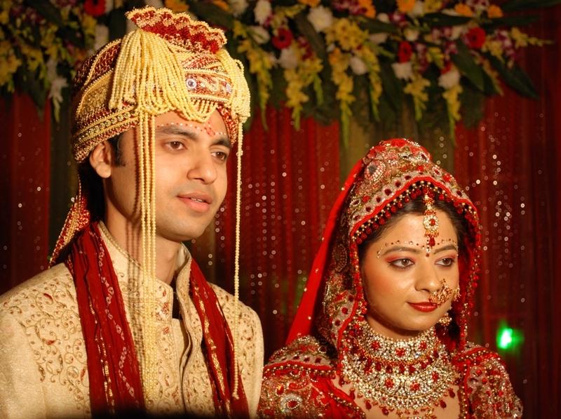 Hôn nhân ở Ấn Độ