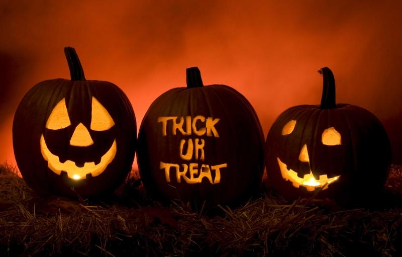 Top 10 Quốc gia tổ chức Halloween hoành tráng nhất thế giới