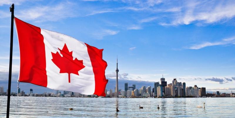 Quốc kỳ của Canada