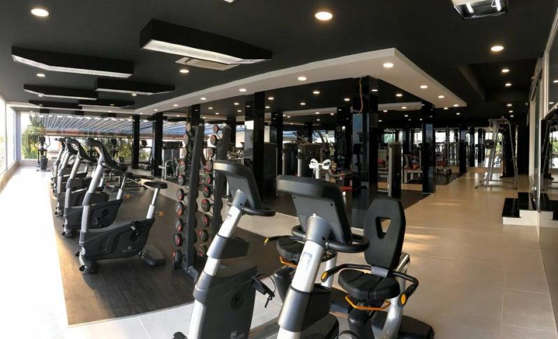 Quốc Thuận Fitness Center