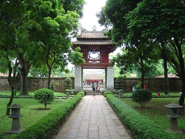 Quốc Tử Giám, Hà Nội