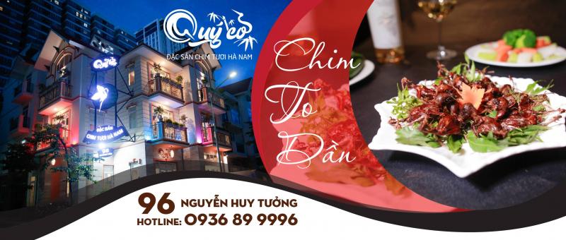 Quý Cò – Nguyễn Huy Tưởng