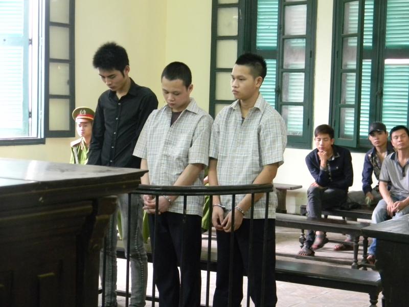 Quy định thêm 34 tội danh mới trong Bộ Luật hình sự