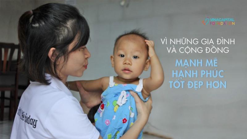 Quỹ nhịp tim Việt Nam nơi cải thiện cuộc sống của trẻ em Việt Nam và trao quyền cho các bà mẹ bằng cách mang đến cơ hội phát triển và cải thiện thông qua các chương trình giáo dục và y tế.