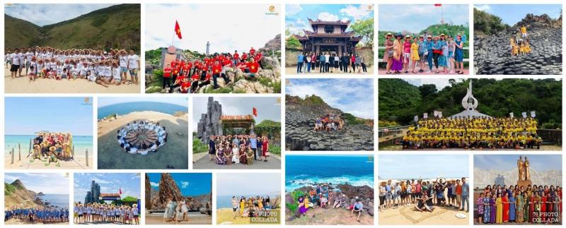 Quy Nhơn Go Travel