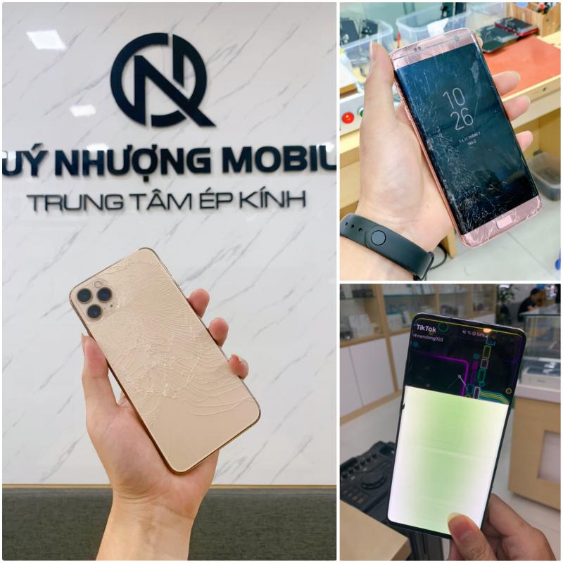 Quý Nhượng Mobile Service