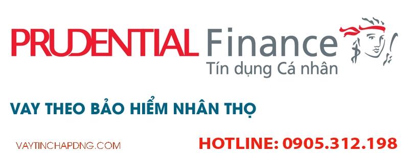 Công ty tài chính Prudential Finance