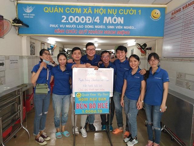 Quỹ Từ thiện Bông Sen