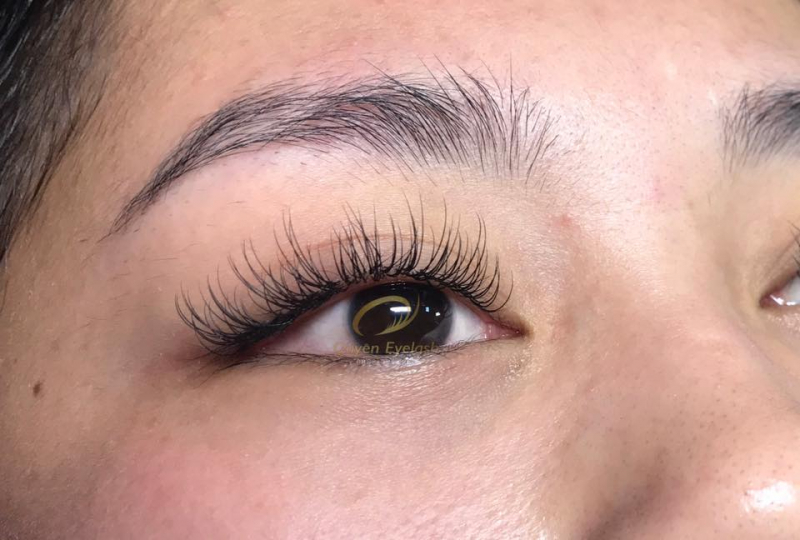 Quyên Academy - lashes & brows