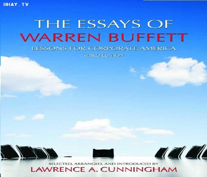 Các tiểu luận của Warren Buffett