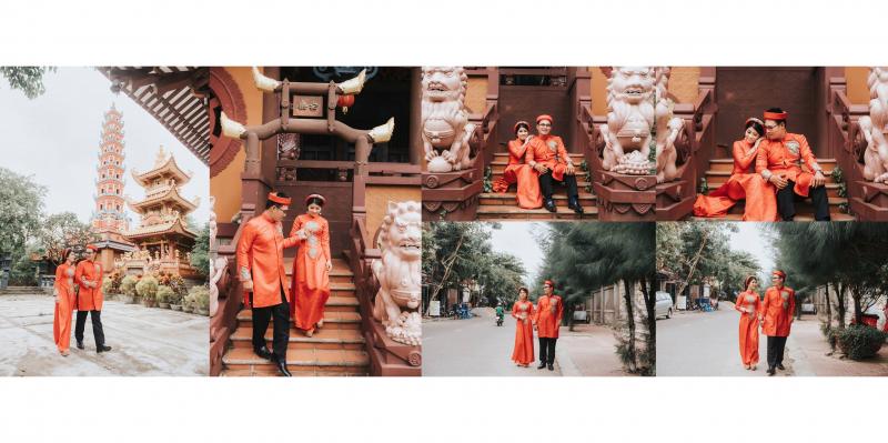 Quỳnh Anh Bridal
