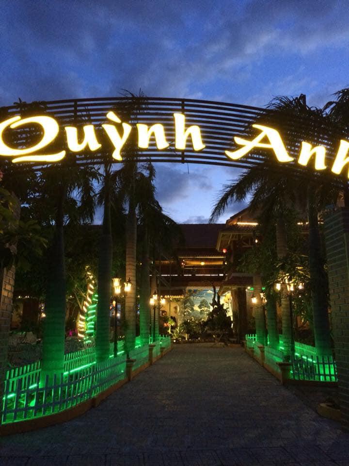 Quỳnh Anh Cafe