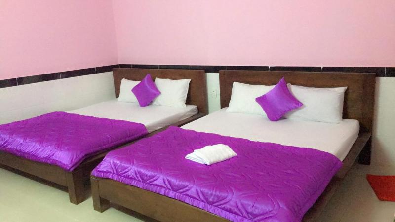 Quỳnh Anh Hotel