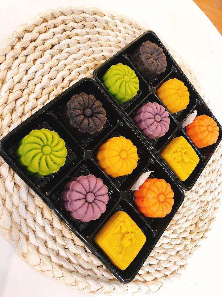 Top 6 Địa chỉ bán bánh trung thu handmade ngon và chất lượng nhất Quy Nhơn