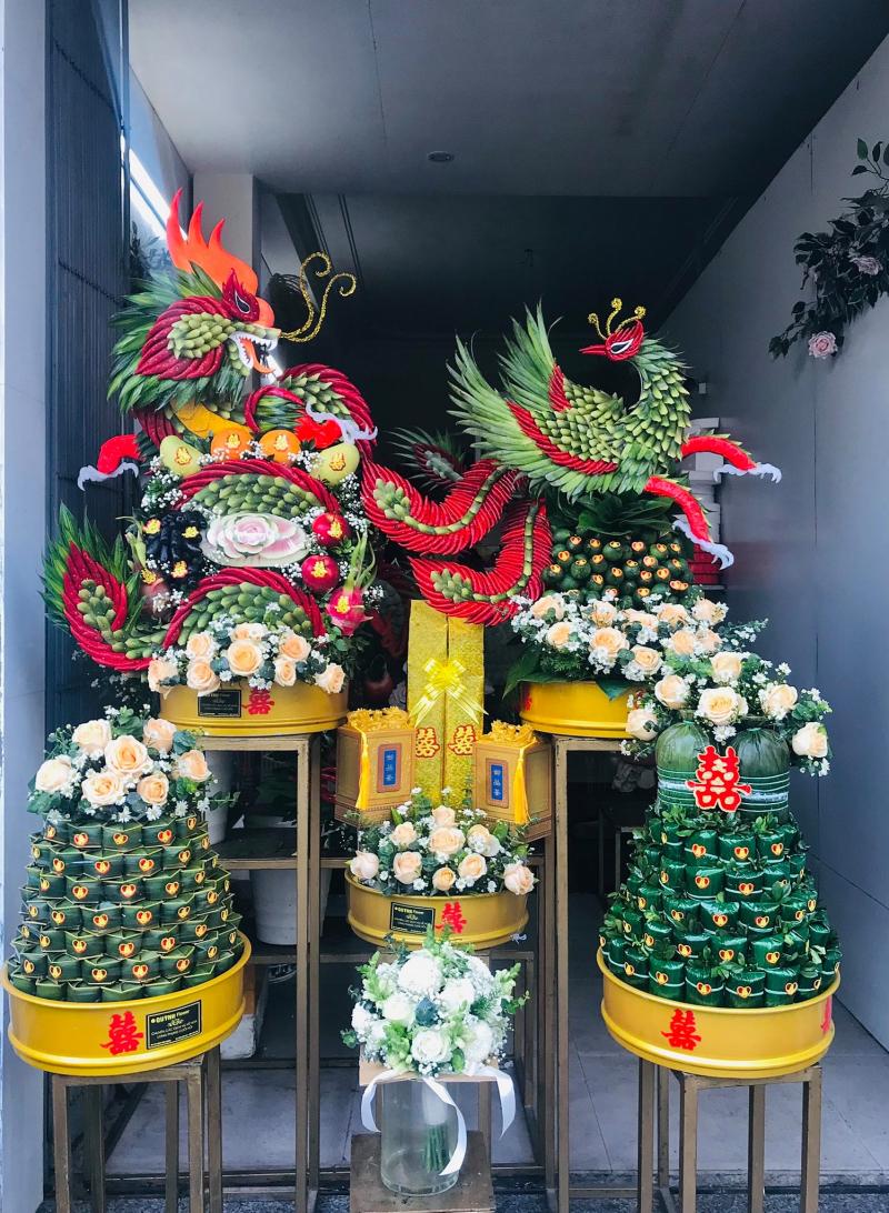 Quỳnh Flower