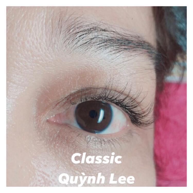 Quỳnh Lee