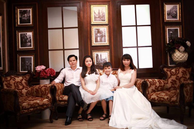 Quỳnh Mai Wedding studio