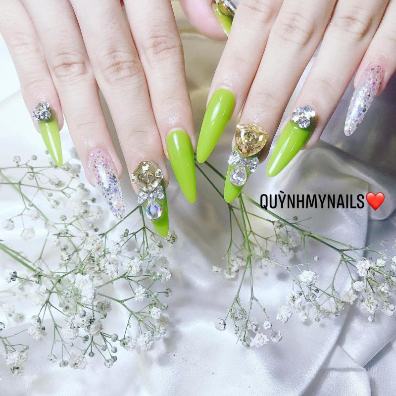 Quỳnh My - Nail Artist & Spa