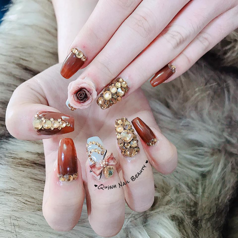 Quynh Nails Beauty