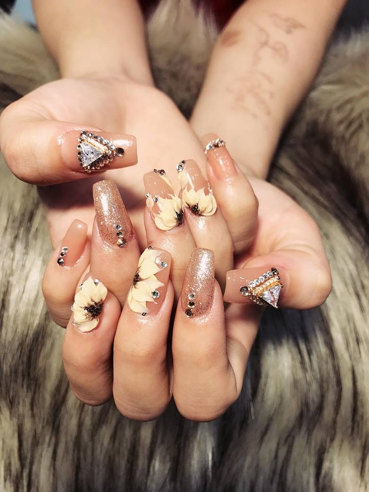 Quynh Nails spa