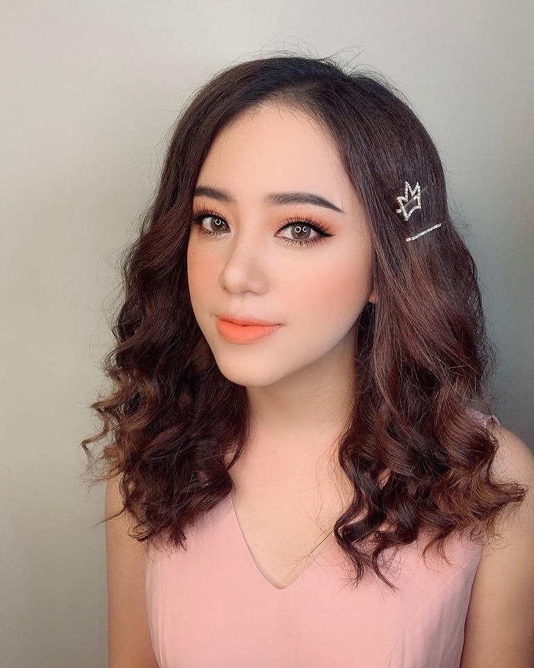 Quỳnh Nga Makeup
