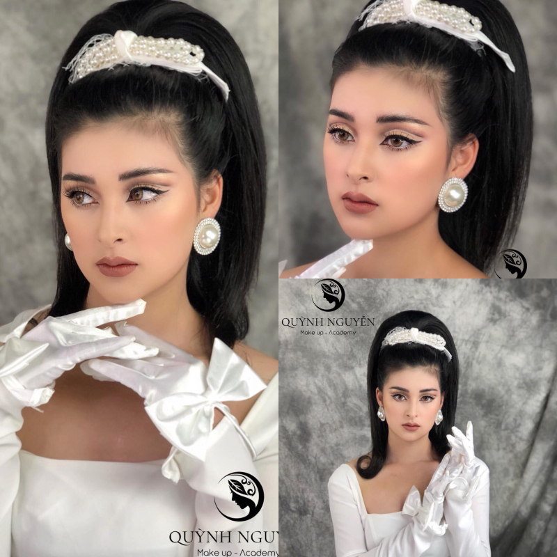 Quỳnh nguyễn Make Up Artist (T&Q Bridal - Studio)