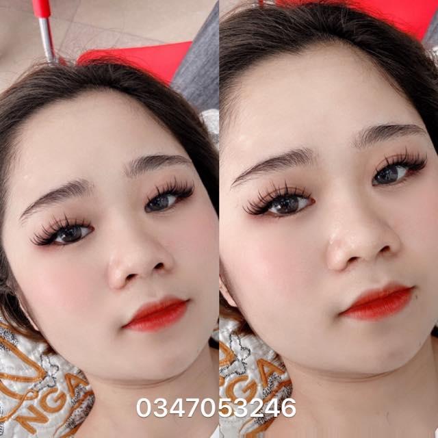 Quỳnh Tây Nối MI (Quỳnh Tây beauty)
