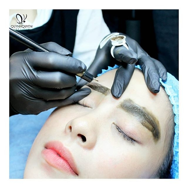 QuynhQuyen Beauty Center