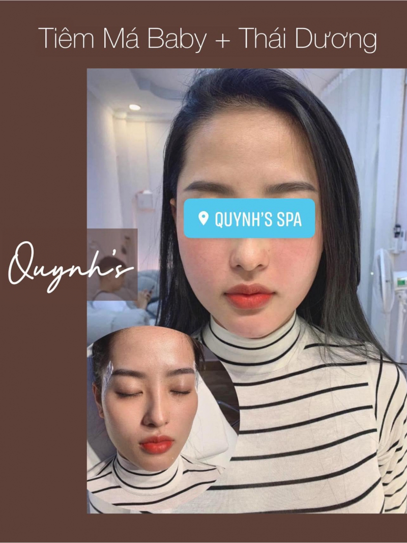 Quynh's Spa