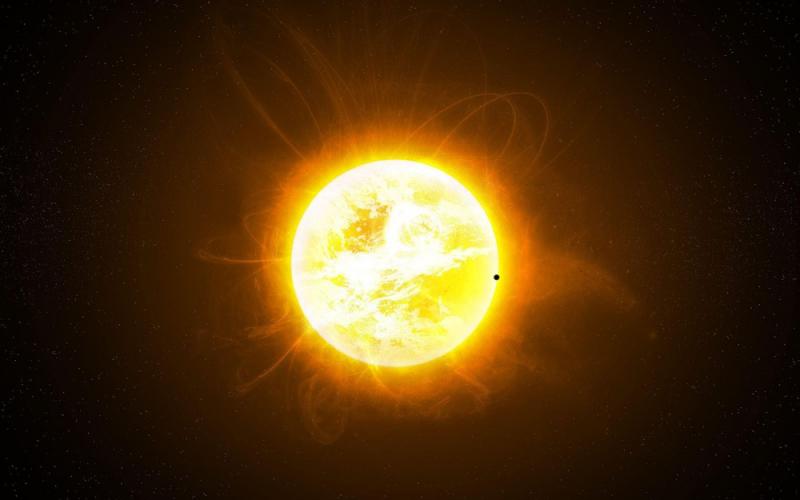 Ra - Thần mặt trời và ánh sáng