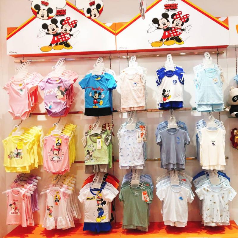 Top 9 Shop bán quần áo trẻ sơ sinh đẹp nhất quận 3, TP. HCM ...
