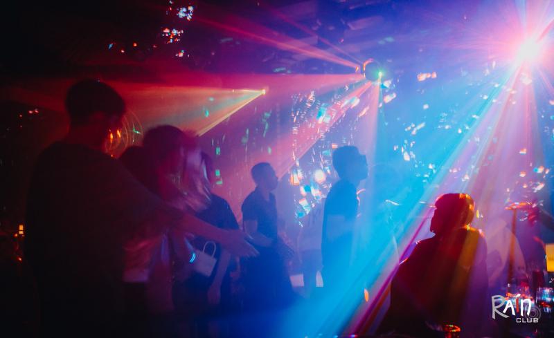 Rain Night Club Bar