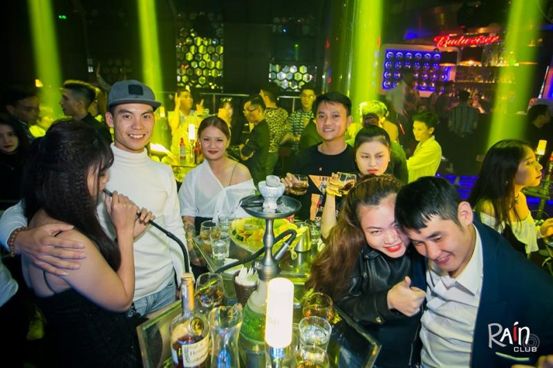 Rain Nightclub Dalat