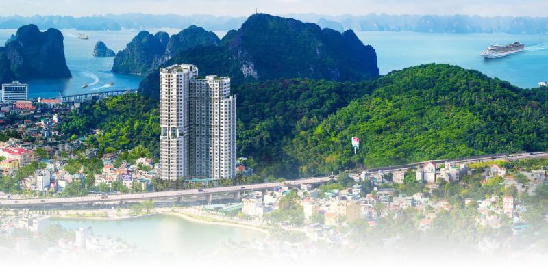 Ramada by Wyndham Hạ Long Bay View