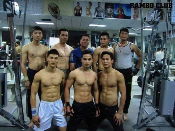 Rambo Fitness