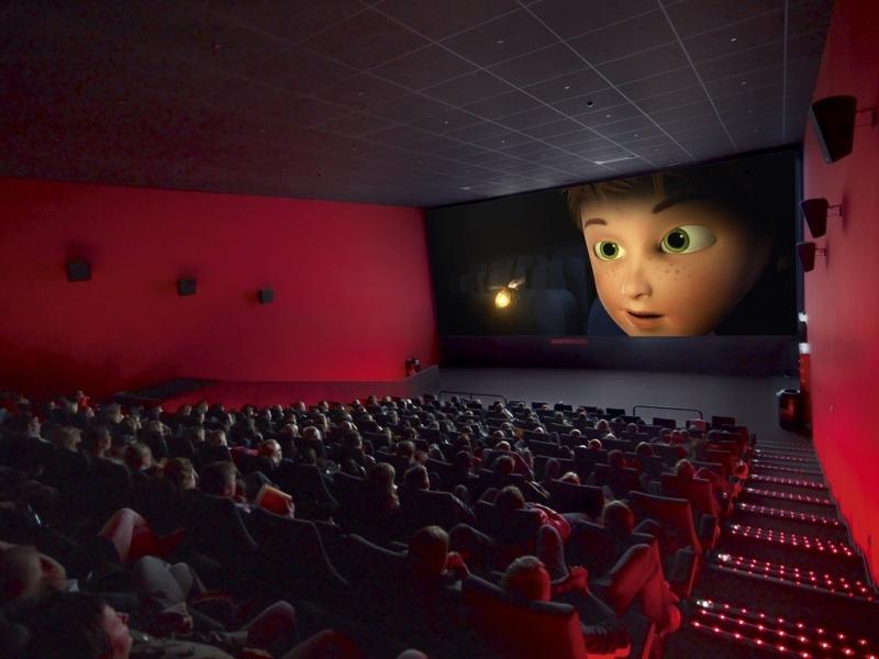 Những bộ phim sẽ gắn kết tình cảm của hai bạn trẻ