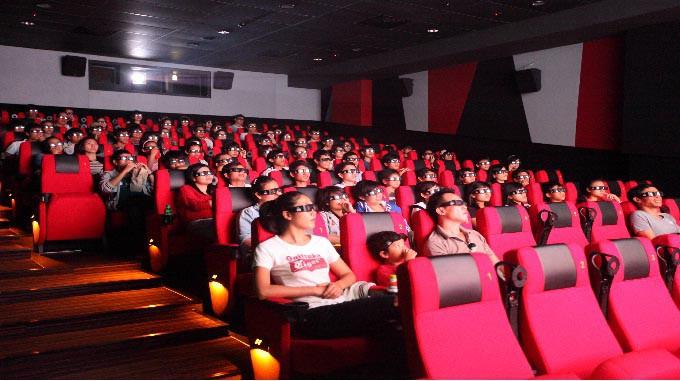 Top 8 rạp chiếu phim chất lượng nhất Đồng Nai