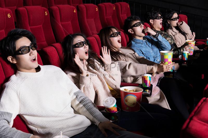 Top 7 rạp chiếu phim chất lượng nhất quận Cầu Giấy, Hà Nội