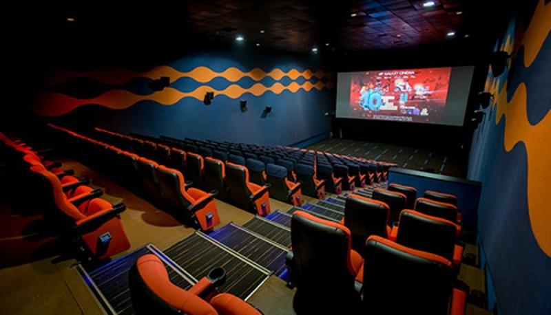 Top 4 rạp chiếu phim chất lượng nhất quận Long Biên, Hà Nội