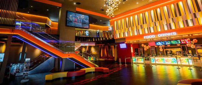 Top 3 rạp chiếu phim chất lượng nhất quận Nam Từ Liêm, Hà Nội