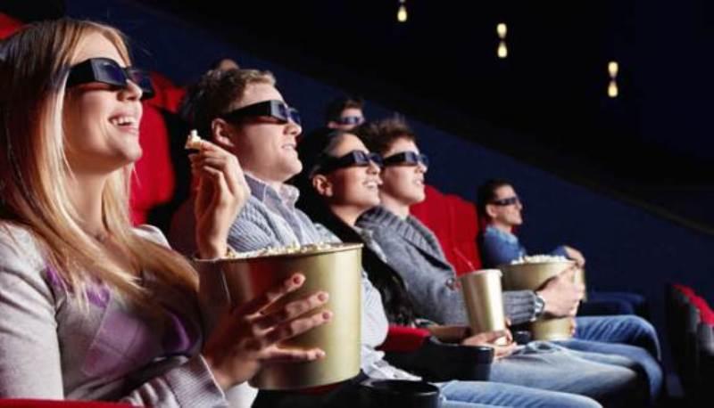Top 5 rạp chiếu phim chất lượng nhất tại Bà Rịa Vũng Tàu