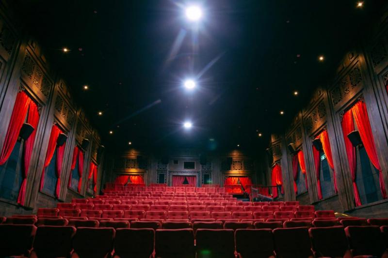 Top 4 Rạp chiếu phim được giới trẻ yêu thích nhất tại Huế